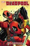 Deadpool: Vol. 10: Evil Deadpool