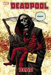 Deadpool: Vol. 11: Dead