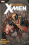 Wolverine & the X-Men: Volume 8