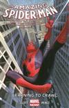 Amazing Spider-Man: Volume 1.1: Learning to Crawl