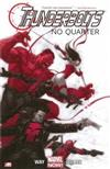 Thunderbolts: Volume 1: No Quarter (Marvel Now)