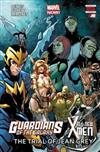 Guardians of the Galaxy/All-New X-Men: Trial of Jean Grey (Marvel Now)
