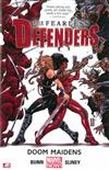 Fearless Defenders: Volume 1 : Doom Maidens (Marvel Now)