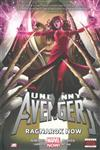 Uncanny Avengers: Volume 3: Ragnarok Now (Marvel Now)