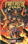 Fantastic Four: Volume 3: Doomed (Marvel Now)