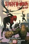 Superior Spider-Man Team-Up: Volume 2: Superior Six (Marvel Now)