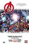 Avengers: Volume 4: Time Runs Out