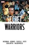 Secret Warriors: The Complete Collection Volume 1