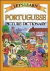 Let's Learn Portuguese Picture Dictionary