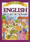 Let'S Learn English Picture DI
