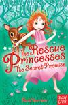 The Rescue Princesses: The Secret Promise