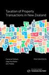 Taxation of Property Transactions in New Zealand