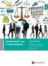 Employment Law in New Zealand