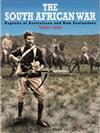 The South African War: Exploits of Australians and New Zealanders