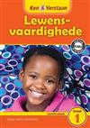 Study and Master Life Skills Grade 1 CAPS Learner's Book Afrikaans Translation