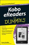 Kobo Ereaders for Dummies