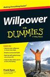 Willpower For Dummies