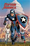 Captain America: Steve Rogers Vol. 1 - Hail Hydra: Volume 1