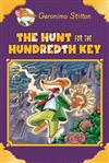 Hunt for the 100th Key (Geronimo Stilton Special Edition), The