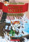 Ship of Secrets (Geronimo Stilton and the Kingdom of Fantasy #10), The