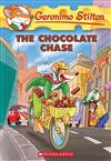 Chocolate Chase (Geronimo Stilton #67), The