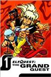 Elfquest: Vol 01: The Grand Quest