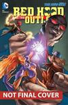 Red Hood and the Outlaws (the New 52): Volume 4