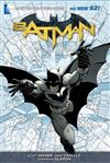 Batman: Volume 6 : Graveyard Shift