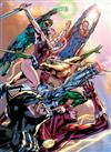 Justice League Power & Glory
