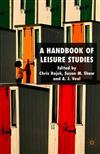 A Handbook of Leisure Studies