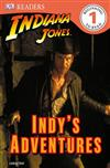 Indiana Jones Indy's Adventures