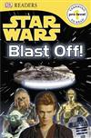 Star Wars Blast Off!