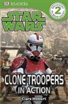 Star Wars Clone Troopers in Action!