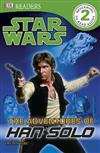 Star Wars the Adventures of Han Solo