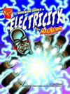 The Shocking World of Electricity: With Max Axiom Super Scientist