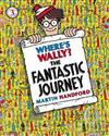 Where's Wally? The Fantastic Journey: The Fantastic Journey