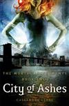 City of Ashes: Bk. 2: Mortal Instruments
