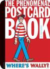 Where's Wally?: The Phenomenal Postcard Book