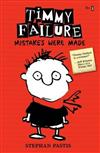 Timmy Failure Book 1: Mistakes Were Made