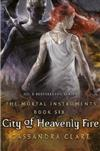 City of Heavenly Fire: Bk 6