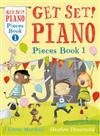 Get Set! Piano Pieces Book 1: Pieces book 1
