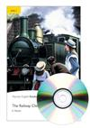 Railway Children Book & MP3 Pack: Level 2