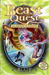 Blaze the Ice Dragon: Series 4 Book 5