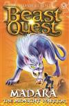 Beast Quest: Madara the Midnight Warrior: Series 7 Book 4