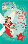 Ruby the Red Fairy: Choose Your Own Magic