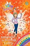 Rainbow Magic Magical Crafts Fairies 142 Annabelle The Drawing