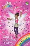 Zadie the Sewing Fairy: The Magical Crafts Fairies