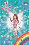 Rainbow Magic: The School Days Fairies: 151: Kathryn the PE Fairy
