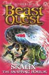 Beast Quest: Skalix the Snapping Horror: Series 20 Book 2