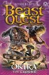 Beast Quest: Okira the Crusher: Series 20 Book 3